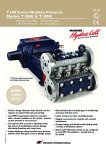 thumbnail of T100 Med Pressure